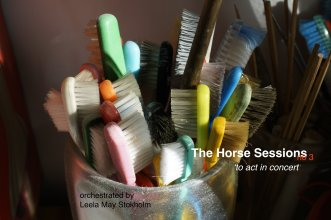 The Horse Sessions no 3